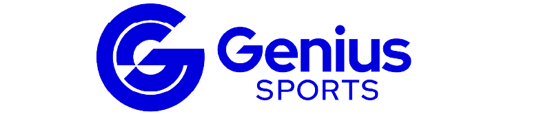Image result for live stats genius sports logo
